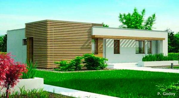 Dise o y construccion de casas de campo for Construccion casas de campo
